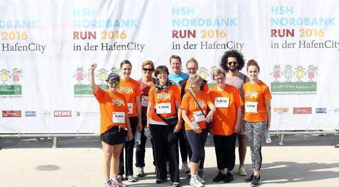 HSH Nordbank Run 2016