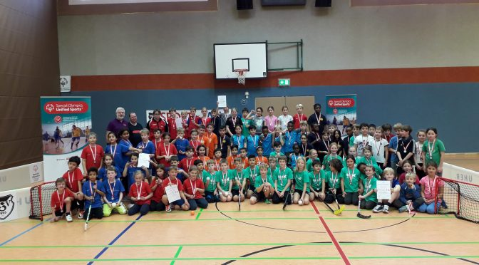 Floorball